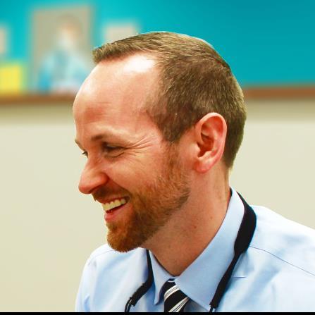 Dr. Jacob E Koch