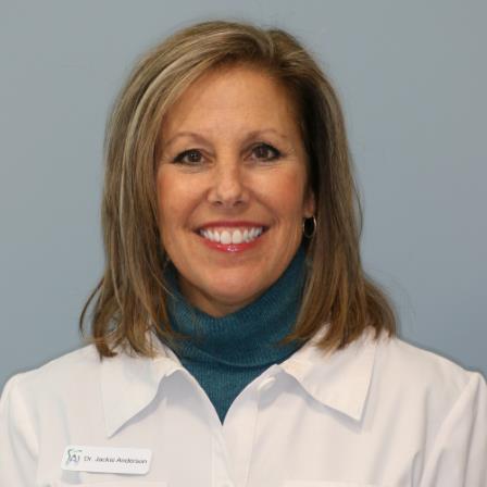 Dr. Jacqueline J. Anderson