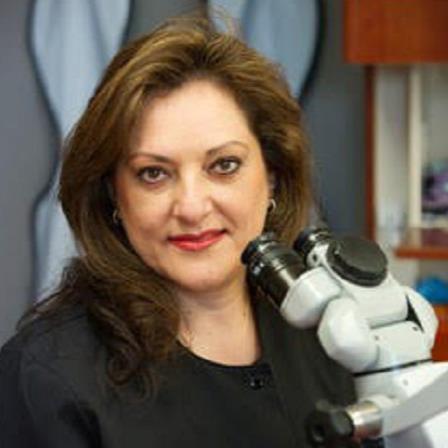 Dr. Jacqueline Jacobson