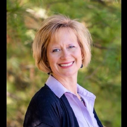 Dr. Jacqueline M Miller