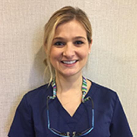Dr. Jacqueline M Servais