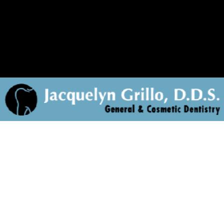 Dr. Jacquelyn C Grillo