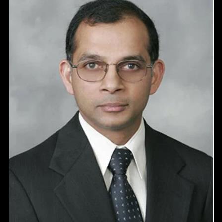 Dr. Jaikrishnan R Kakanar