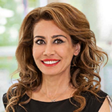 Dr. Jaleh Pourhamidi