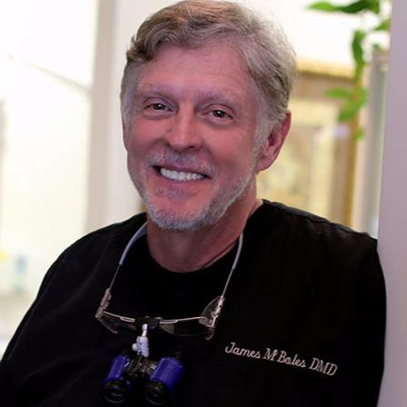 Dr. James M Boles