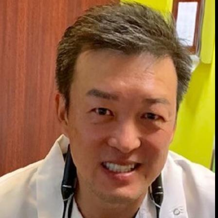 Dr. James Chae