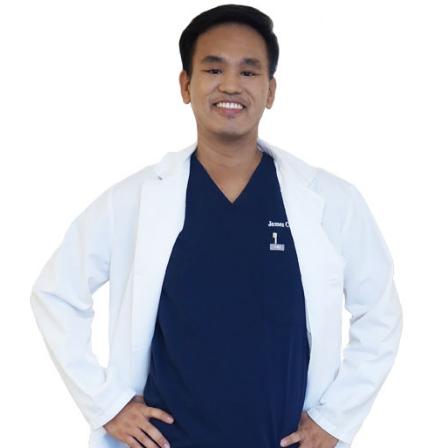 Dr. James C Chiu