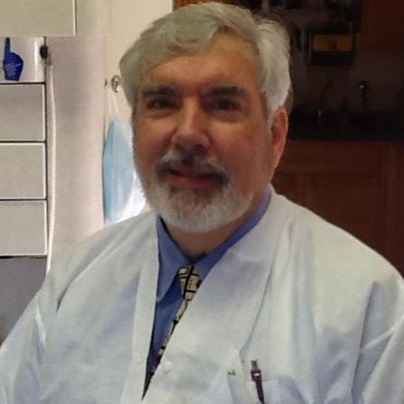 Dr. James W Curtis