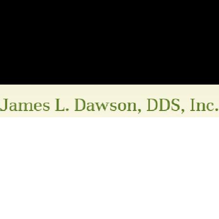 Dr. James L Dawson