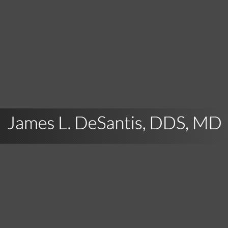 Dr. James L DeSantis