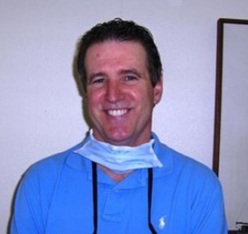 Dr. James Fitzgerald