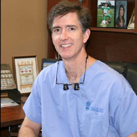 Dr. James D Hart