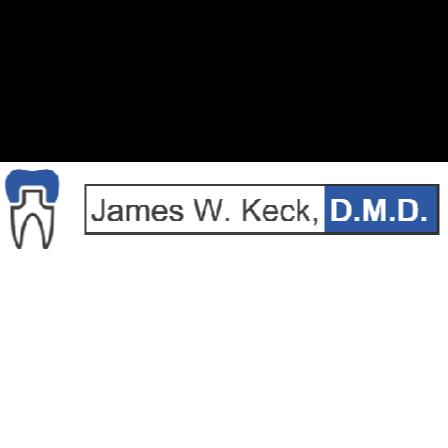Dr. James W Keck