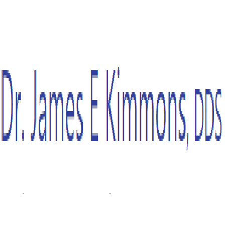 Dr. James E Kimmons