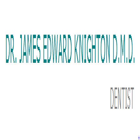 Dr. James E Knighton