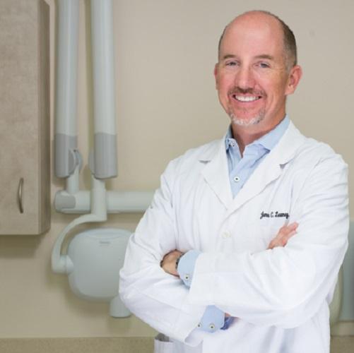Dr. James C Leamey