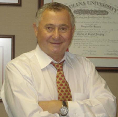 Dr. James Malooley