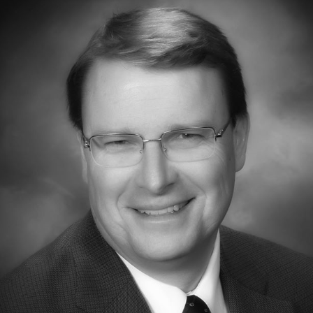 Dr. James R McGill