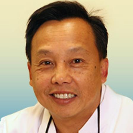 Dr. James Nguyen