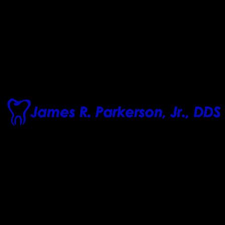 Dr. James R Parkerson, III