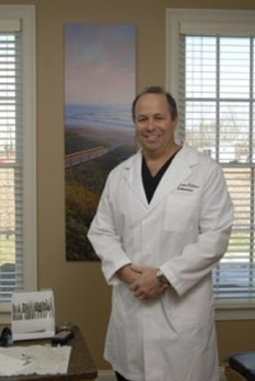 Dr. James L Pelletier