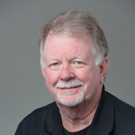 Dr. James F Ramsey, Jr.