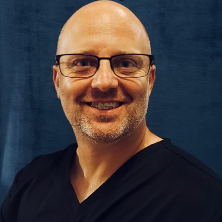 Dr. James D Ritter