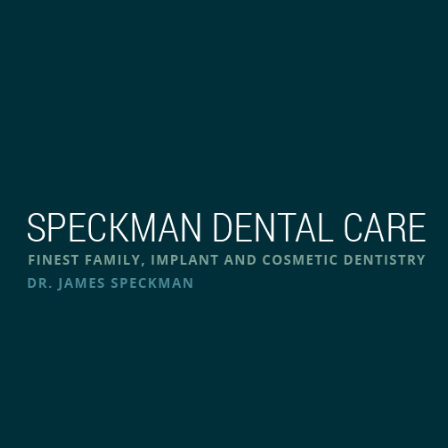 Dr. James A Speckman
