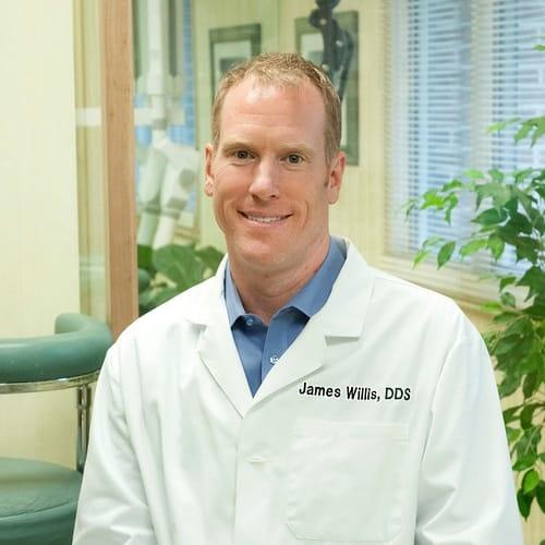 Dr. James W Willis