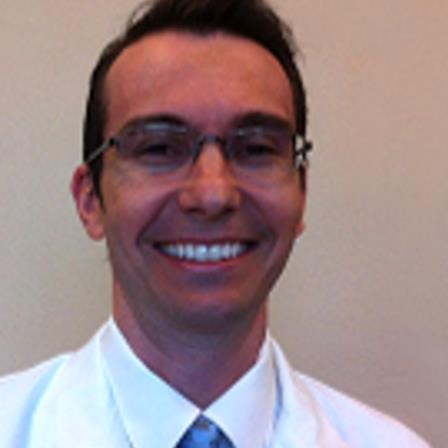 Dr. Jamie Carstairs