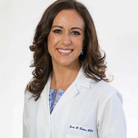 Dr. Jamie R Zubrow