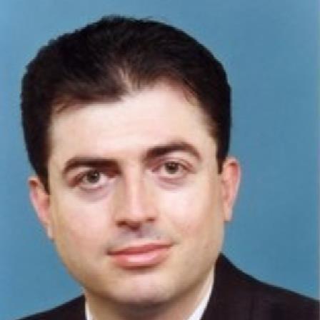 Dr. Jamshid Azizzadeh