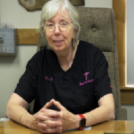 Dr. Jane F Martone