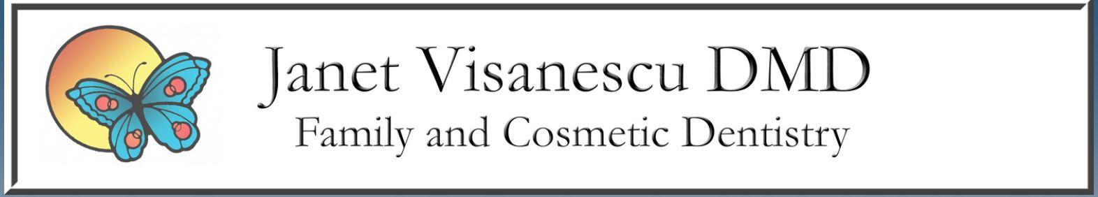 Dr. Janet W Visanescu