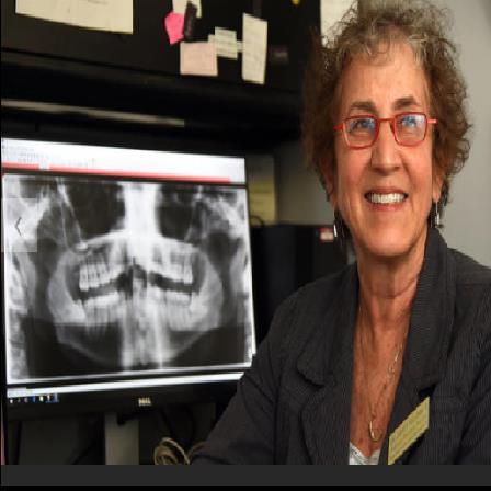Dr. Janet Yellowitz