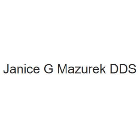 Dr. Janice G Mazurek