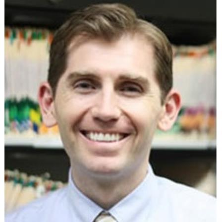 Dr. Jared C Blacker