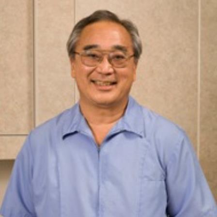 Dr. Jared T Kanemaru