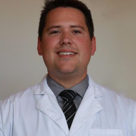 Dr. Jared M Lawson