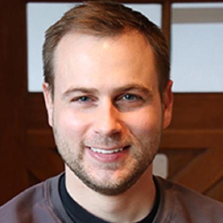 Dr. Jared D Persinger