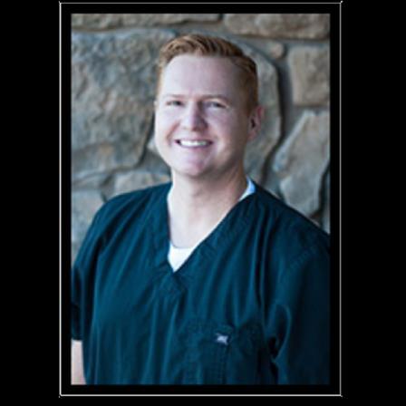 Dr. Jared Welch