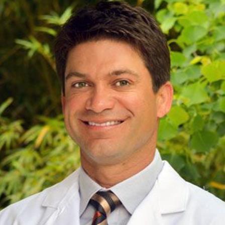 Dr. Jarrad Bencaz