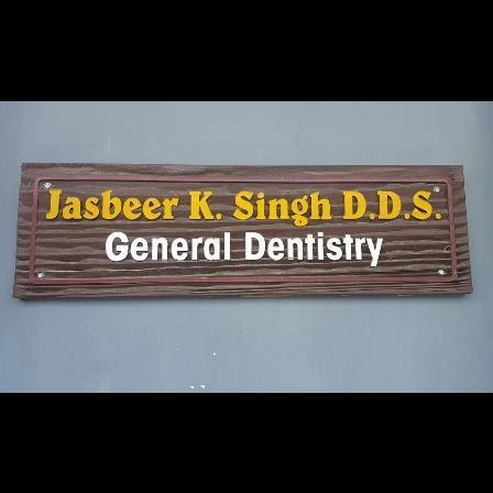 Dr. Jasbeer K Singh