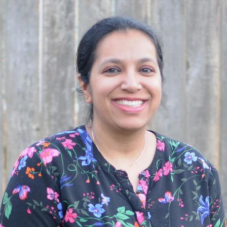 Dr. Jasleen Kaur