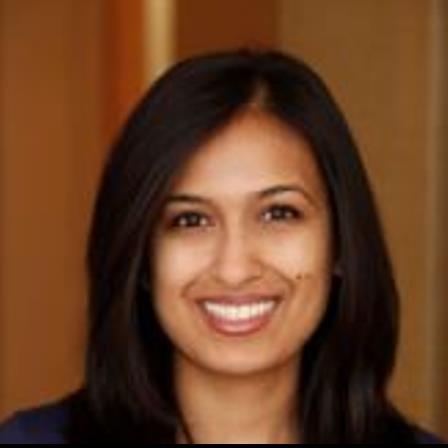Dr. Jasmine D Bhuva