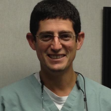 Dr. Jason D Alliger