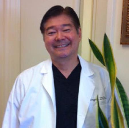 Dr. Jason I Aragaki