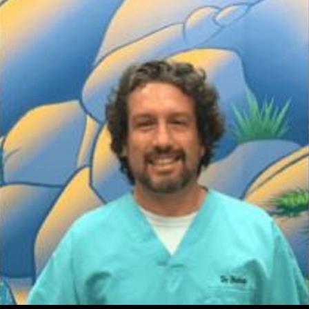 Dr. Jason S Bishop