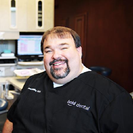 Dr. Jason T Bolding