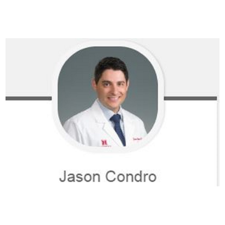 Dr. Jason N Condro
